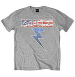 T-shirt The Killers Bolt