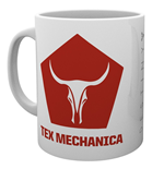Destiny 2 - Tex Mechanica (Tazza)