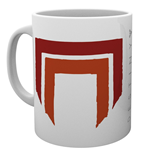 Destiny 2 - Red Legion (Tazza)