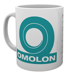 Destiny 2 - Omolon (Tazza)
