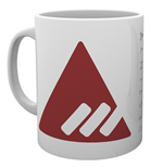 Destiny 2 - New Monarchy (Tazza)