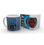 Ready Player One - The High Five Logo (Tazza)