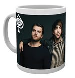 All Time Low - Band (Tazza)