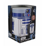 Star Wars - R2 D2 Mini Light Ep8 With Try Me