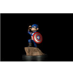 Action figure Captain America 293873