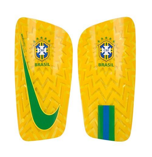 parastinchi brasile calcio 2018 2019 giallo per soli