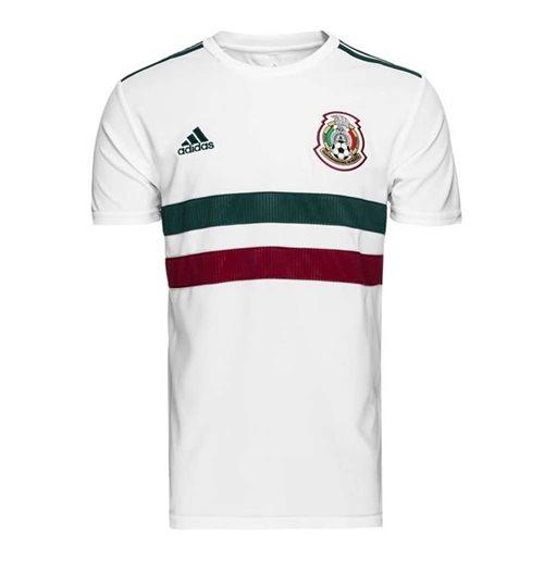 Maglia 2018/19 Messico calcio 2018-2019 Away