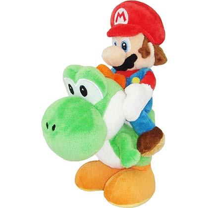 Peluche Super Mario Originale: Acquista Online in Offerta