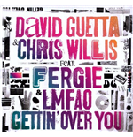 "Vinile David Guetta - Willis Chris - Getting Over You (2x12"")"