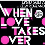Vinile David Guetta - When Love Takes Over Pt.2 (Ep)