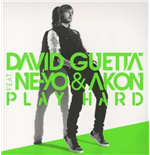 Vinile David Guetta - Play Hard Remixes