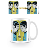 Star Trek - Mirror Mirror 50Th Anniversary (Tazza)