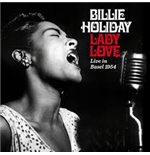 Vinile Billie Holiday - Ladylove
