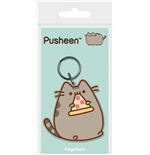 Pusheen - Pizza (Portachiavi)