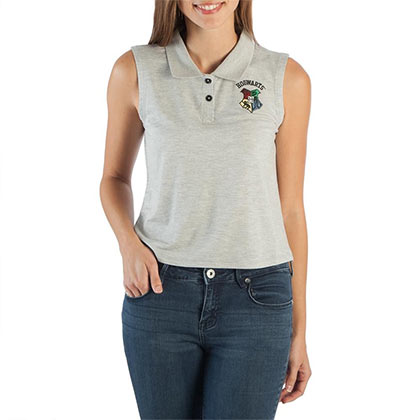 Polo Harry Potter da donna