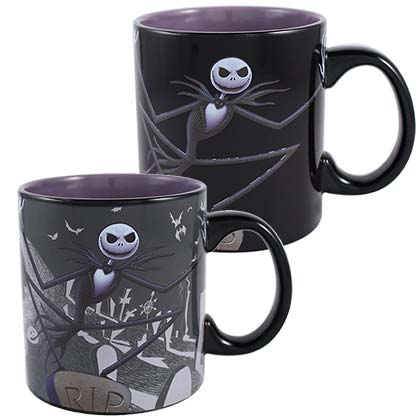 Tazza Nightmare before Christmas