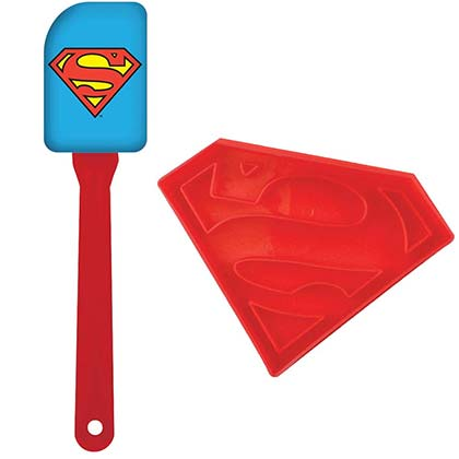 Accessorio per la tavola Superman 294702