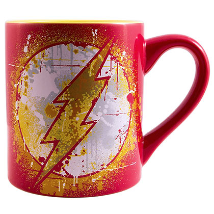 Tazza The Flash