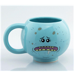 Tazza Rick and Morty 294857