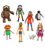 Action figure I Muppets 294904