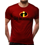 T-shirt The Incredibles 295133