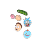 Spilla Rick and Morty 295152