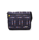 Pac-Man - Characters Multicolor (Borsa A Tracolla)