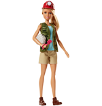 Mattel FJB12 - Barbie - I Can Be - Archeologa