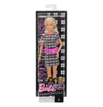 Mattel FJF35 - Barbie - Fashionistas - 70 Pineaple Pop Original