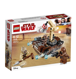 Lego 75198 - Star Wars - Battle Pack Tatooine