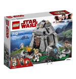 Lego 75200 - Star Wars - Ahch-To Island Training
