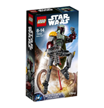 Lego 75533 - Action Figure - Star Wars - Boba Fett