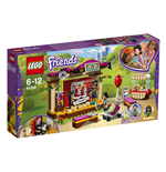 Lego 41334 - Friends - La Performance Al Parco Di Andrea