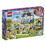 Lego 41338 - Friends - l'Arena Sportiva Di Stephanie