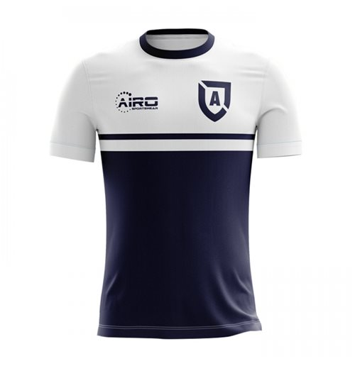 T-shirt Australia Calcio 2018-2019 Away