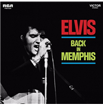Vinile Elvis Presley - Back In Memphis
