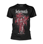 T-shirt Behemoth 295590