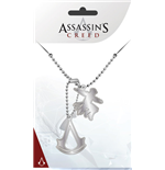 Assassin's Creed - Pendant (Medaglietta)