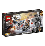 Lego 75195 - Star Wars - Dualpack Microfighters Carver + Golf
