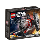 Lego 75194 - Star Wars - Microfighters Serie 5 - First Order Tie Fighter