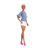 Mattel FNJ40 - Barbie - Fashionistas - 82 Chic In Chambray Original
