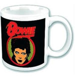 Tazza Mug David Bowie BOWMUG01