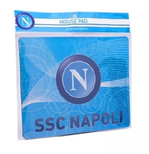 Mouse Pad SSC Napoli
