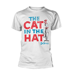 T-shirt Dr. Seuss The Cat In The Hat