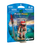 Playmobil 9335 - Playmo-Friends - Guerriero Ninja
