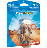 Playmobil 9334 - Playmo-Friends - Sceriffo