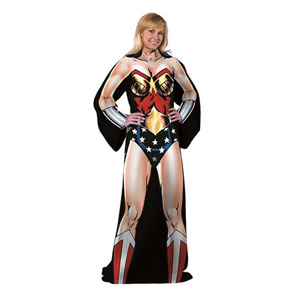 Accessori letto Wonder Woman