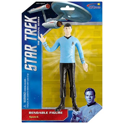 Action figure Star Trek
