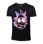 T-shirt Rick and Morty 296208