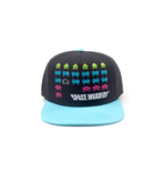 Cappellino Snapback Space Invaders